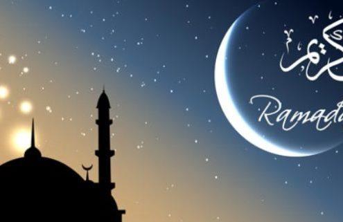 ترک شهوت در ماه رمضان