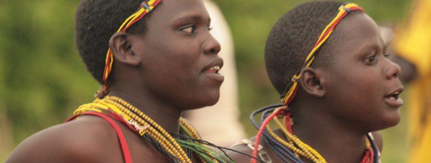 افشاگری عدم وجود خودارضایی در قبایل بدوی