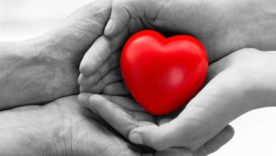حسن نیت در روابط عاشقانه