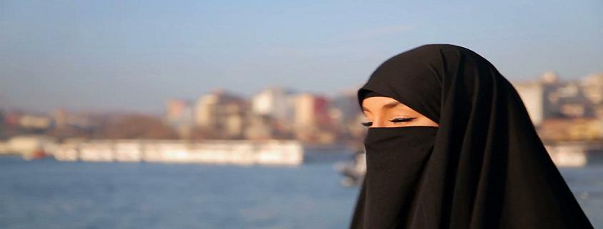 حجاب زنان