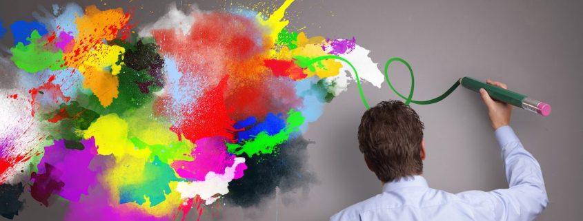 سالیتود و خلاقیت