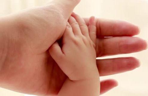 خواستگاری از مادر دارای بچه