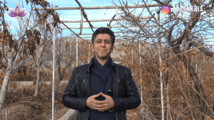 ویدیوی اعتماد واقعی به خدا