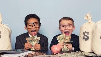 چگونه می توانیم پولدار شویم؟
