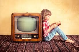 تلویزیون را خاموش کنید