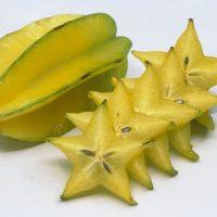 میوه ستاره ای