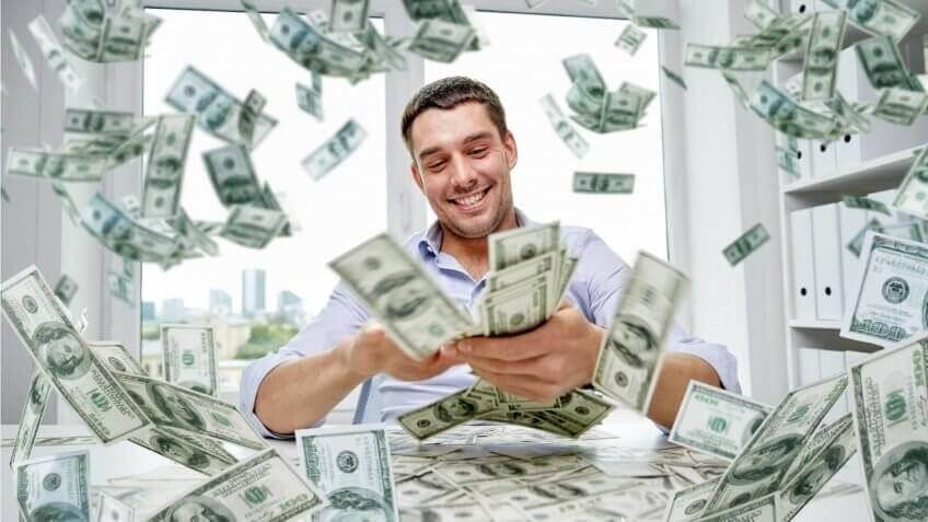 کسب ثروت با کسب و کار شخصی